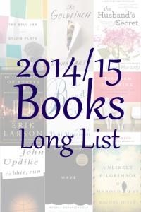 Long List