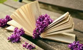 lavender_book